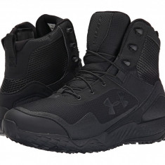 Under Armour UA Valsetz RTS Side Zip | 100% originali, import SUA, 10 zile lucratoare - z12210 - Ghete barbati