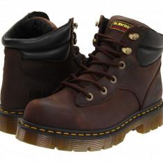 Ghete barbati Dr. Martens Work Burnham NS 6 Tie Boot | Produs 100% original, import SUA, 10 zile lucratoare - z11911