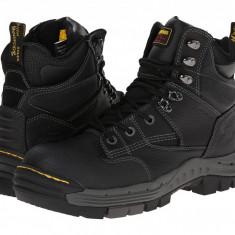 Ghete barbati Dr. Martens Work Isambard 8-Tie ST Waterproof Boot | Produs 100% original, import SUA, 10 zile lucratoare - z11911