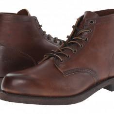 Ghete barbati Frye Prison Boot | Produs 100% original, import SUA, 10 zile lucratoare - z11911