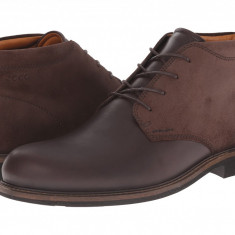 ECCO Findlay Chukka Boot | 100% originali, import SUA, 10 zile lucratoare - z12210 - Ghete barbati
