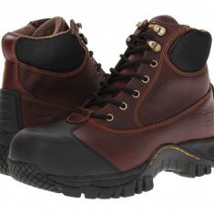 Ghete barbati Dr. Martens Work Heath ST 7 Tie Boot | Produs 100% original, import SUA, 10 zile lucratoare - z11911