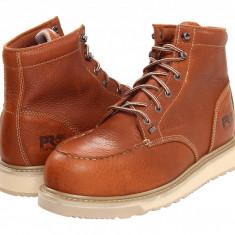 Ghete barbati Timberland PRO Barstow Wedge Safety Toe | Produs 100% original, import SUA, 10 zile lucratoare - z11911