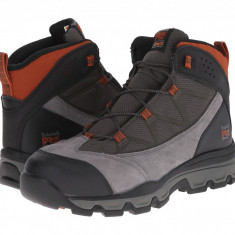 Ghete barbati Timberland PRO Rockscape Mid Steel Safety Toe | Produs 100% original, import SUA, 10 zile lucratoare - z11911