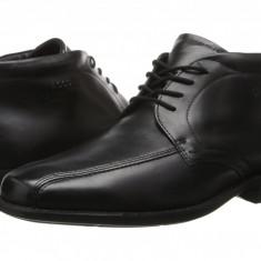 ECCO Edinburgh GTX Boot | 100% originali, import SUA, 10 zile lucratoare - z12210 - Ghete barbati
