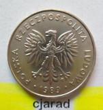 Moneda 20 Zloti - Polonia 1989 *cod 1766