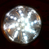 Bec cu leduri Zhenda ZD-5601 dulie normala e27, Becuri LED