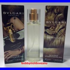 TESTER FIOLA DAMA BULGARI JASMIN NOIR 40ML - Parfum femeie Bvlgari