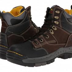 Ghete barbati Dr. Martens Work Isambard 8-Tie ST Boot | Produs 100% original, import SUA, 10 zile lucratoare - z11911