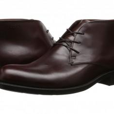 ECCO Harold Plain Toe Boot | 100% originali, import SUA, 10 zile lucratoare - z12210 - Ghete barbati