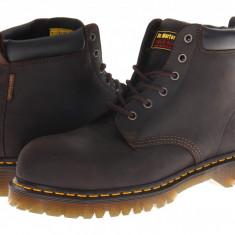 Ghete barbati Dr. Martens Work Forge ST 6 Eye Boot | Produs 100% original, import SUA, 10 zile lucratoare - z11911