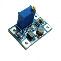 DC-DC SX1308 2A Converter Step-UP Adjustable Power Module Booster (FS00727)