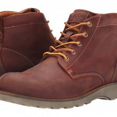 ECCO Holbrok Plain Toe Boot | 100% originali, import SUA, 10 zile lucratoare - z12210 - Ghete barbati