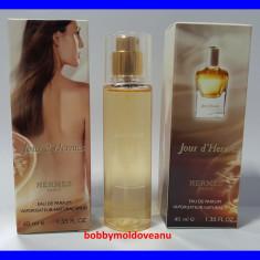 TESTER FIOLA DAMA HERMES JOUR D'HERMES 40ML - Parfum femeie Hermes, Apa de parfum