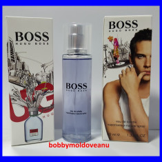 TESTER FIOLA PARFUM BARBAT HUGO BOSS HUGO 40ML - Parfum barbati Hugo Boss, Altul