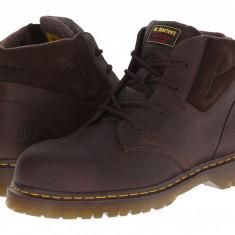 Ghete barbati Dr. Martens Work New Icon 4 Eye Boot | Produs 100% original, import SUA, 10 zile lucratoare - z11911