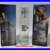 TESTER FIOLA PARFUM BARBAT DIESEL ONLY THE BRAVE 40ML - Parfum barbati, Altul
