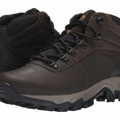 Ghete barbati Columbia Newton Ridge™ Plus II Waterproof | Produs 100% original, import SUA, 10 zile lucratoare - z11911