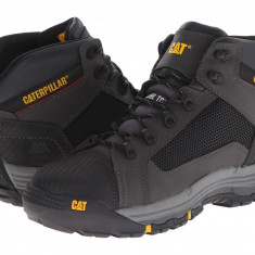 Caterpillar Convex Mid Steel Toe   100% originali, import SUA, 10 zile lucratoare - z12210 - Ghete barbati