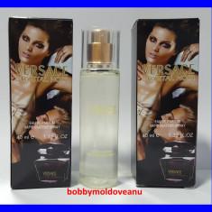 TESTER FIOLA DAMA VERSACE CRYSTAL NOIR 40ML - Parfum femeie Versace, Apa de parfum