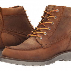 ECCO Holbrok Moc Toe Boot | 100% originali, import SUA, 10 zile lucratoare - z12210 - Ghete barbati