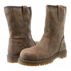 Ghete barbati Dr. Martens Work Denton ST Rigger Boot | Produs 100% original, import SUA, 10 zile lucratoare - z11911