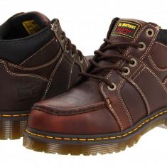 Ghete barbati Dr. Martens Work Darby ST 5 Eye Moc Toe Boot | Produs 100% original, import SUA, 10 zile lucratoare - z11911