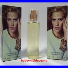 TESTER FIOLA DAMA VERSACE EROS 40ML - Parfum femeie Versace, Apa de parfum
