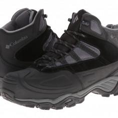 Ghete barbati Columbia Silcox™ II Waterproof Omni-Heat™ | Produs 100% original, import SUA, 10 zile lucratoare - z11911