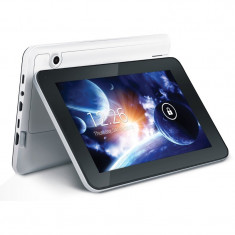 Tableta Serioux Surya Antares SMO9VDC Dual-Core 1.20GHz, 7inch HD - RESIGILAT, 7 inches, 8 Gb, Wi-Fi