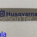 Lama compatibila Drujba Husqvarna - Husvarna 142 - 38cm - 32 dinti 64 Zale 3/25