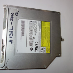 Unitate optica DVD-RW SATA Apple MacBook Unibody A1342 Late 2010 - ORIGINALA - Unitate optica laptop Amitech