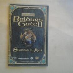 Baldur's Gate II - Shadows of Amn - Strategy guide ( GameLand )
