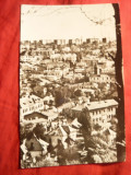 Ilustrata Slatina - Vedere Generala , circ. 1971