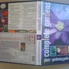 Complete Gardens IV - VIII - PC Soft (GameLand )