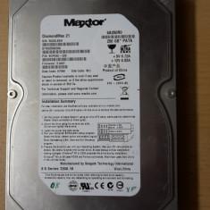 HDD PC Maxtor 250Gb IDE, 200-499 GB, 7200