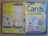 Card and Invites  - PC Soft (GameLand )