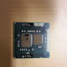 Procesor Laptop Intel Pentium Dual-Core Mobile 2, 133GHz, 2000-2500 Mhz, Numar nuclee: 2, G1