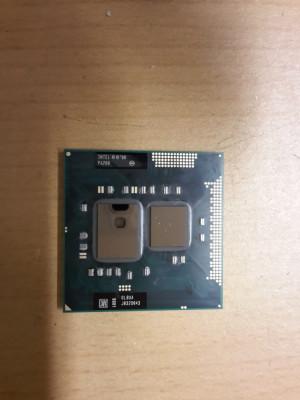 Procesor Laptop Intel Pentium Dual-Core Mobile 2,133GHz foto