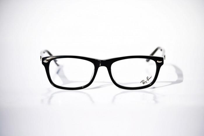 Rame de ochelari de vedere Ray Ban RB 5228 2000 foto mare