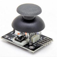 5Pin JoyStick Breakout Module Shield PS2 Joystick Game Controller AL (FS00735) - Adaptor interfata PC