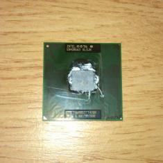 Procesor Intel Dual-Core T4200 2 Ghz 1M 800 fsb - Procesor laptop Intel, Intel Pentium Dual Core, 1500- 2000 MHz, Numar nuclee: 2, Socket: 478