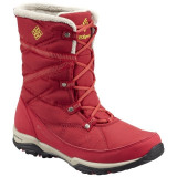 Cizme Columbia Minx Fire Tall Waterproof Omni-Heat Ruby (CLM-BL1646-RUB)
