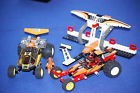 LEGO 4587 Duel Racers foto mare