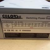 Sursa PC COLORSit 420 Watt Model ATX12V P4