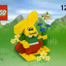 LEGO 1263 Easter Bunny