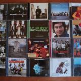 Colectie CD-uri 40 bucati,rock,blues,soul si selectii