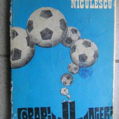 Carte de sport - Corabia cu 11 pasageri de Angelo Niculescu - Carte sport