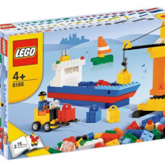 LEGO 6186 Build Your Own Harbor