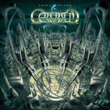 CEREBRUM (Greece) – Cosmic Enigma (Progressive Death Metal) CD 2013